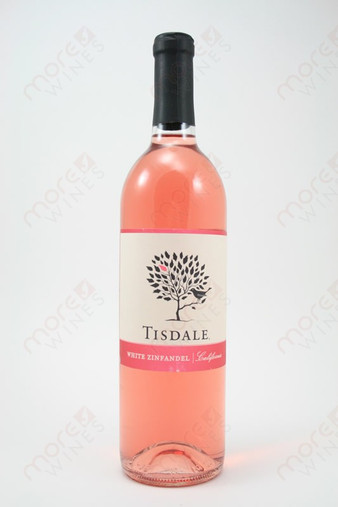 Tisdale White Zinfandel 750ml
