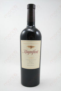 Franciscan Oakville Estate Magnificat Napa Valley 2003 750ml