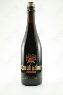 Troubadour Obscura Mild Stout 25.4fl oz