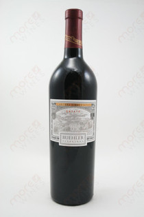 Buehler Vineyards Estate Cabernet Sauvignon 2004 750ml