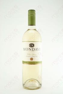 Mondavi Family Vineyards Willow Springs Pinot Grigio  750ml
