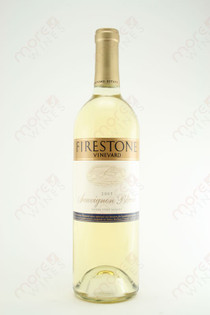 Firestone Vineyard Sauvignon Blanc 2005 750ml