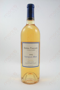 Enda Valley Vineyard Sauvignon Blanc 2005 750ml