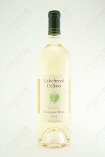 Cakebread Cellar Sauvignon Blanc 750ml