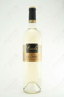 Carol's Vineyard J. Lohr Sauvignon Blanc 2007 750ml