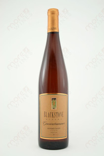 Blackstone Winery Gewurztraminer 750ml