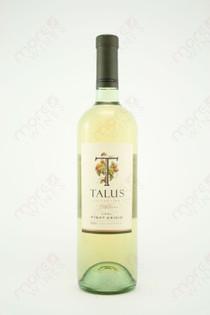Talus Collection Pinot Grigio 750ml