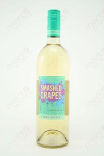 Smashed Grapes Pinot Grigio 750ml