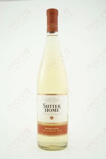 Sutter Home Family Vineyards Moscato 750ml
