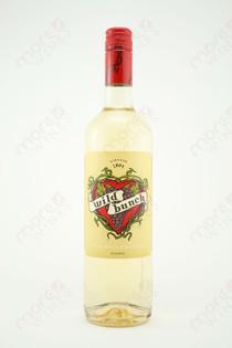 Wild Bunch White Wine 750ml