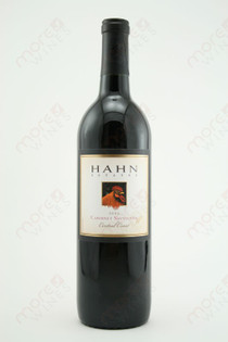 Hahn Estates Cabernet Sauvignon 2004 750ml