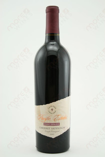 Pacific Estates Coastal Cabernet Sauvignon 2002 750ml