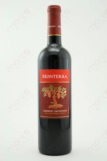 Monterra Cabernet Sauvignon 750ml