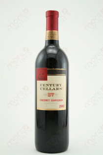 Beaulieu Vineyard Century Cellars Cabernet Sauvignon 750ml