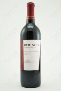 Beringer Founders' Estate Cabernet Sauvignon 750ml