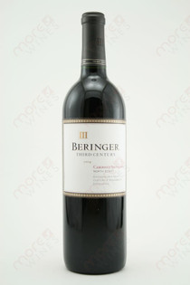 Beringer Third Century Cabernet Sauvignon 2004 750ml