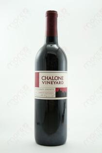 Chalone Vineyard Cabernet Sauvignon 2004 750ml
