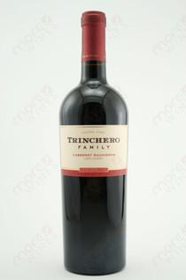 Trinchero Family Cabernet Sauvignon 750ml