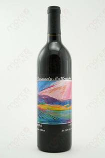 Carmody McKnight Merlot 1999 750ml