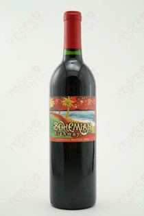 Bohemian Highway Merlot 750ml