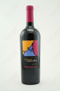 Aquinas Merlot 2004 750ml