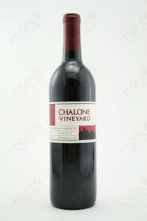 Chalone Vineyard Merlot 2004 750ml