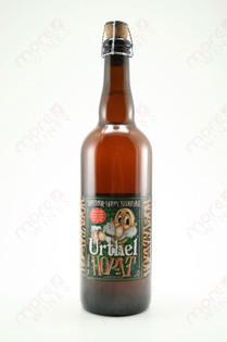 Urthel Hop It Superior Hoppy Blond Ale 25.4 fl oz