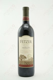 Fetzer Vineyard Valley Oaks Merlot 750ml