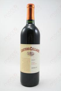 Castoro Cellars Merlot 2008 750ml