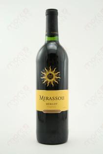 Mirassou Merlot 2010 750ml