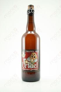 Urthel Hibernus Quentum Tripel Ale 25.4 fl oz