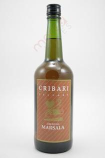 Cribari Cellars Marsala 750ml