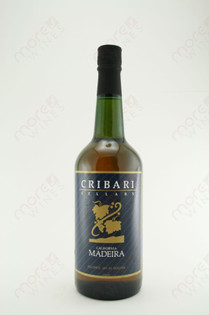 Cribari Cellars Madeira 750ml