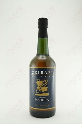 Cribari Cellars Madeira 750ml