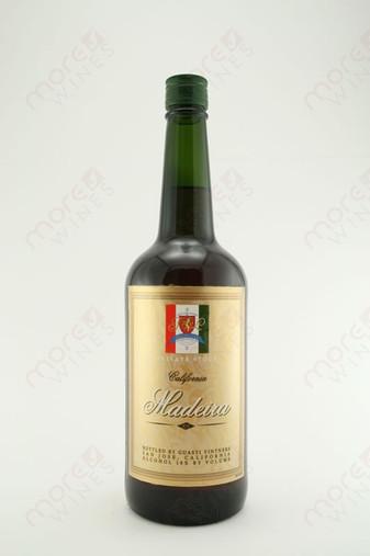 Private Stock Madeira 750ml