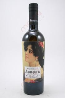 Bodegas Yuste Aurora Manzanilla Sherry 500ml