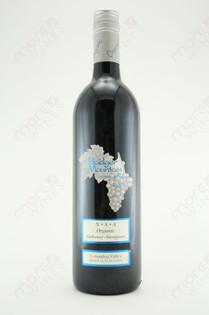 Badger Mountain Organic Cabernet Sauvignon 2006 750ml