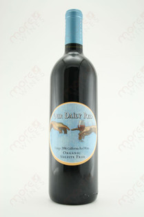 Our Daily Red Organic Red Wine 750ml