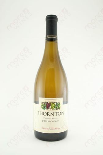 Thornton Chardonnay 2004 Limited Bottling 750ml