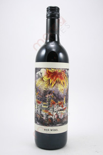 Force of Nature Rabble Red Wine 750ml