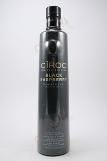 Ciroc Black Raspberry Vodka 750ml