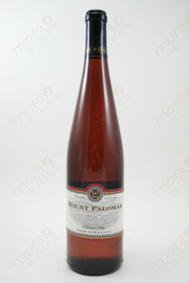 Mount Palomar Riesling 750ml