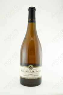 Mount Palomar Chardonnay 2003 750ml