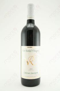 VR Cabernet Sauvignon 2002 750ml