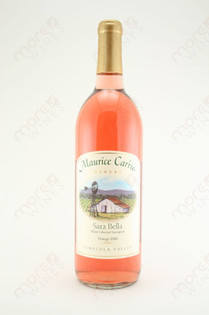 Maurice Carrie White Cabernet Sauvignon 750ml