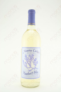 Maurice Carrie Heather's Mist White Wine 750ml