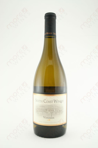 South Coast Winery Viognier 2005 750ml