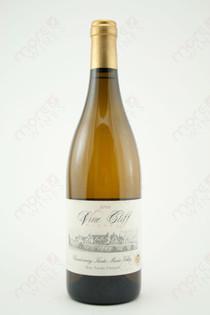 Vine Cliff Santa Maria Valley Chardonnay 750ml