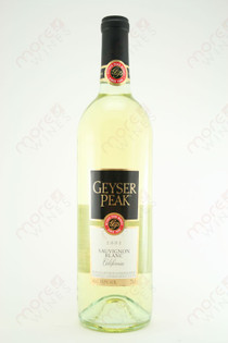 Geyser Peak Sauvignon Blanc 750ml