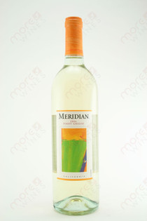 Meridian Pinot Grigio 750ml